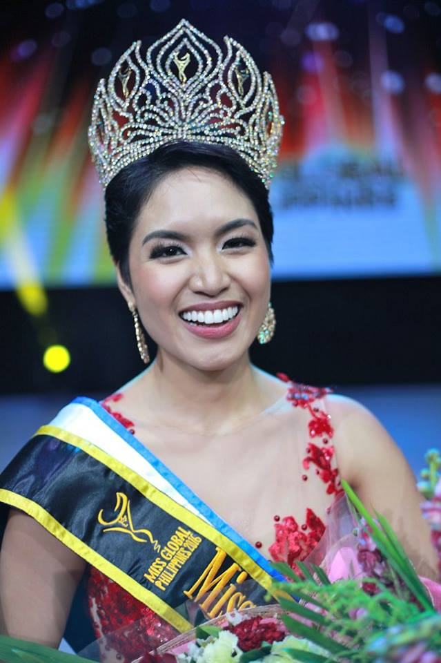 Miss Global Philippines 2016
