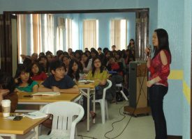 Faculty Colloquium - Almond Aguila Lecture (July 5, 2011)
